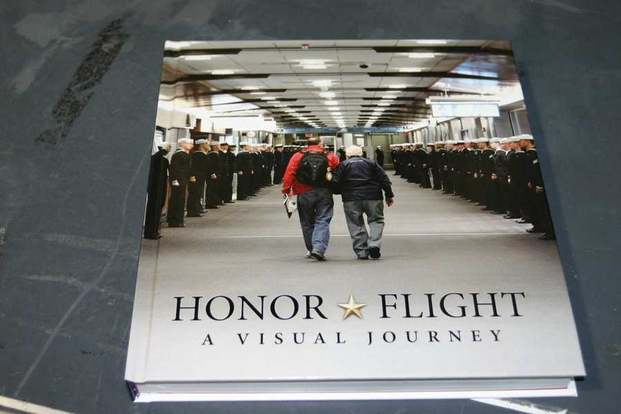The book is available on Veteran Day 2013.  Orders are being taken here.
