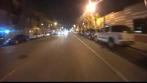 street (homeless)