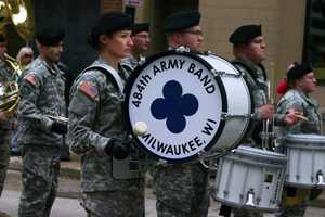 484th Army Band