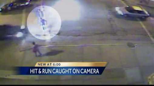 Brady surveillance video