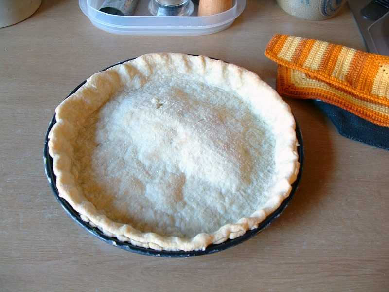 2 pie shells - $2.29. Up from $2.25 last year.