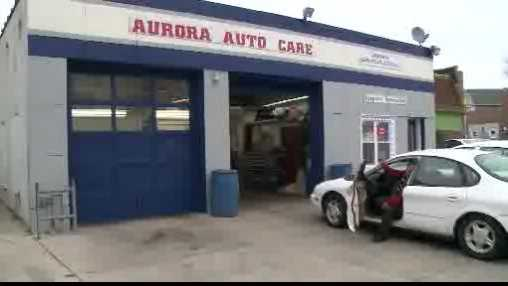 Aurora Auto Care Center