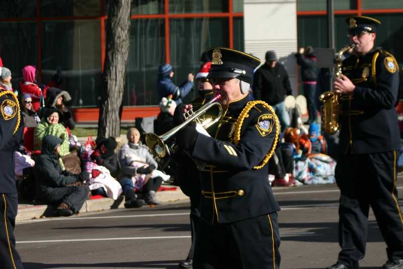 Milwaukee Police Band