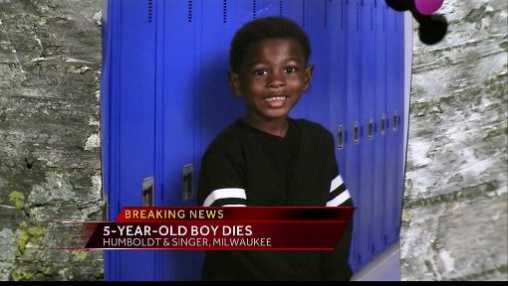 pic of 5 year old boy