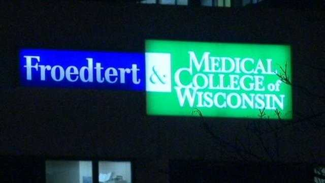 The union representing Milwaukee city employees filed a lawsuit against Froedtert Health over a stolen flash drive.