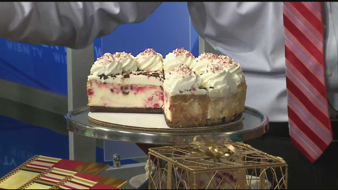 WISN 12 News is joined by the Cheesecake Factory. They taught us how to make one of their appetizers.