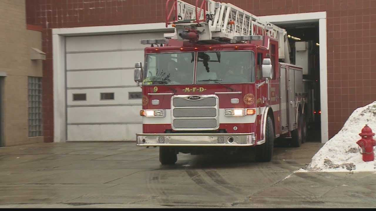Investigative board recommends chief fire 5 firefighters