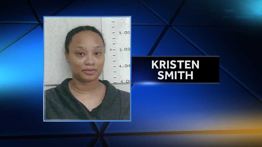 Missing baby's aunt charged with kidnapping