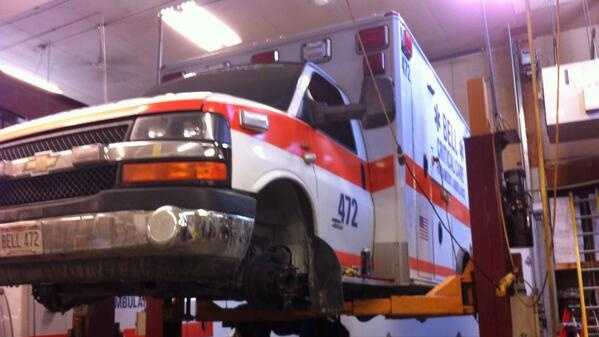 ambulance with tires removed.jpg
