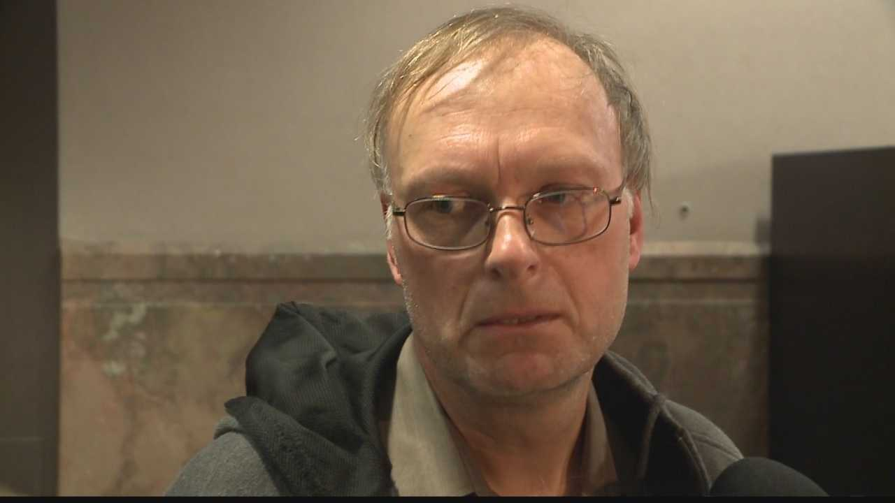 Milwaukee County employee released from jail