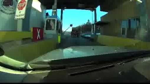 toll road IL