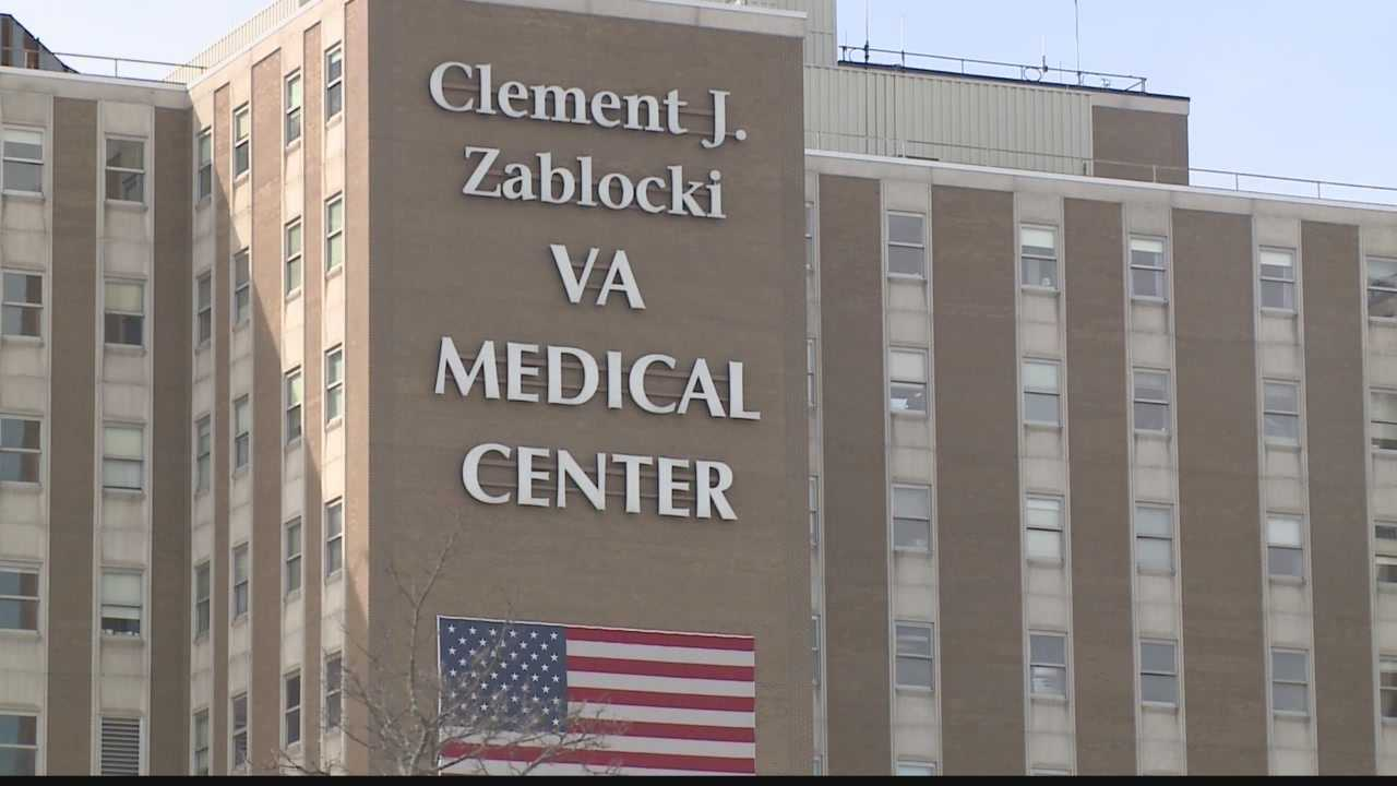 Criminal investigation at the VA Hospital