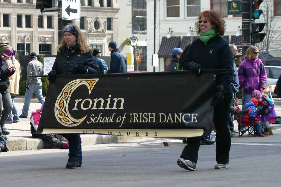 Cronin School of Irish Dance