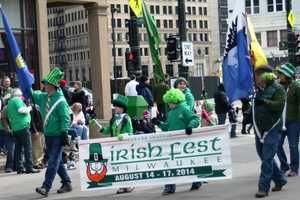 Irish Fest is August 14-17, 2014