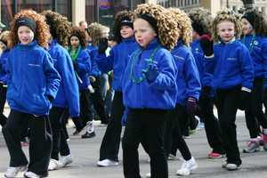 Cashel Dennehy School of Irish Dance