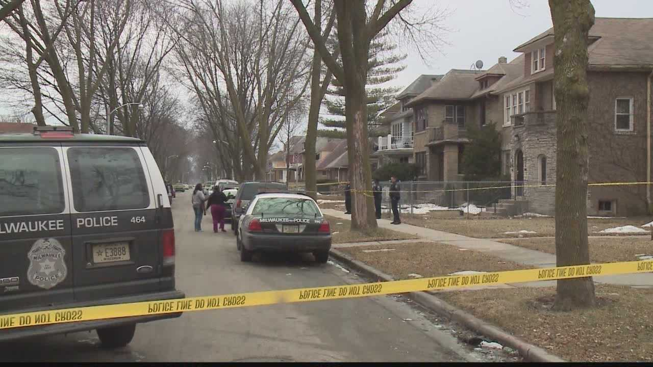 Child in grave condition after being shot in home