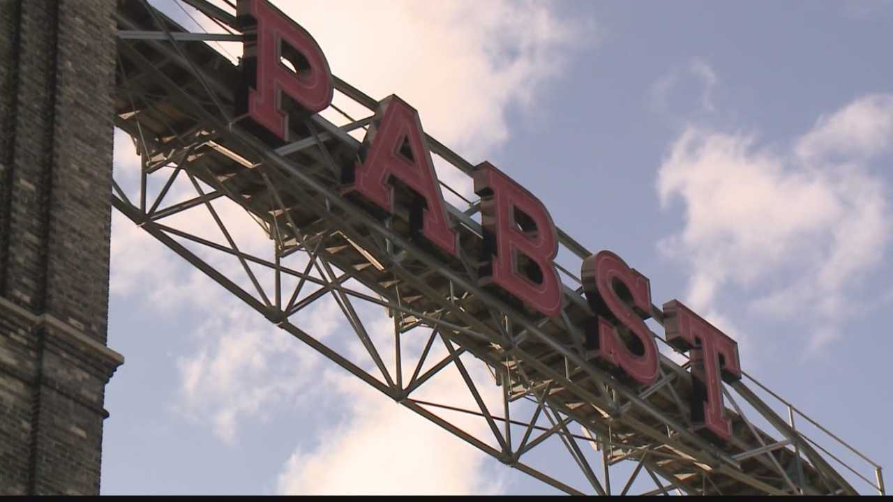 One local group looking to bring Pabst Blue Ribbon back to Milwaukee.