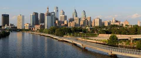 3. City of Philadelphia