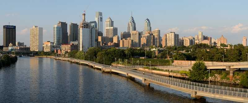 3. City of Philadelphia