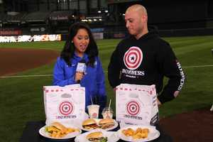 New foods from A.J. Bombers discussed on the show.