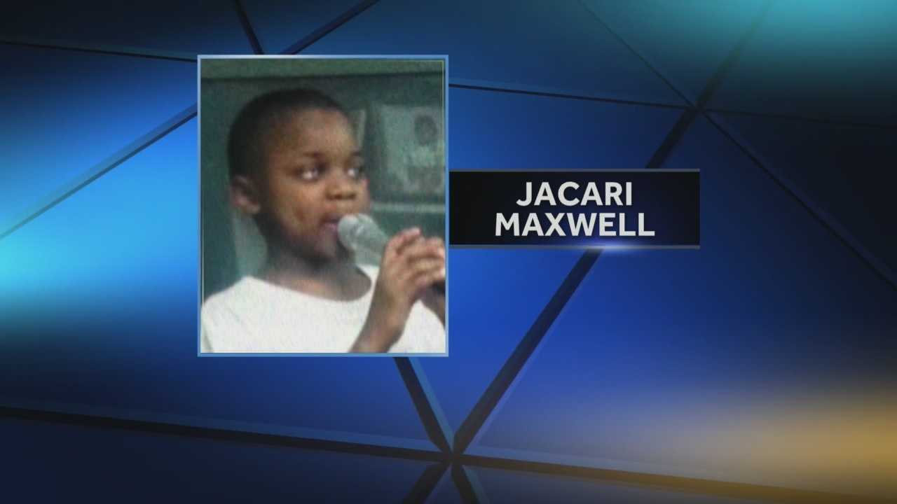 An arrest has been made in the fatal accident of Jacari Maxwell.