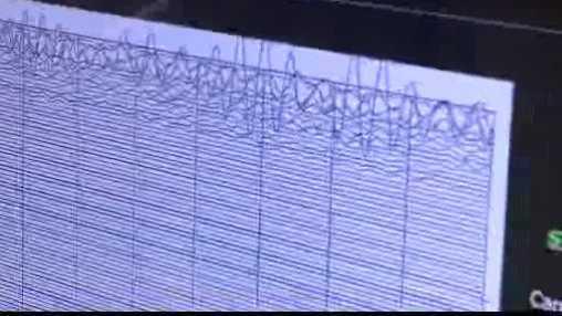 seismograph - UWM