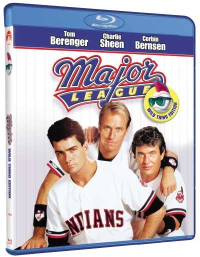 On April 7, 1989, the film Major League was released.