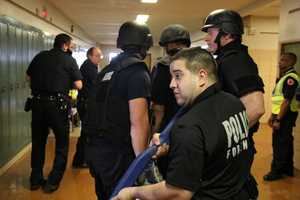 The way law enforcement approached active shooter scenarios started to change after the shooting in Columbine.