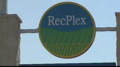 RecPlex - no grfx
