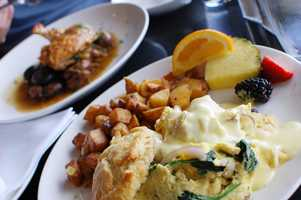 Cafe Centraal - 2306 S Kinnickinnic Ave, Bay View
