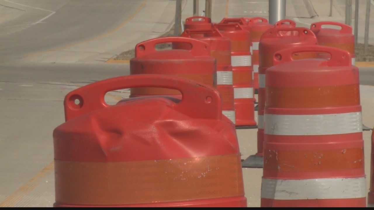 Construction begins on I-94 in Milwaukee and Racine counties