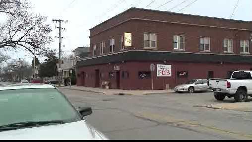 Rojo's Pub