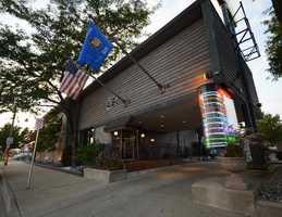 Packing House -900 E Layton Ave., Milwaukee