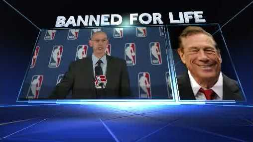 banned for life graphic