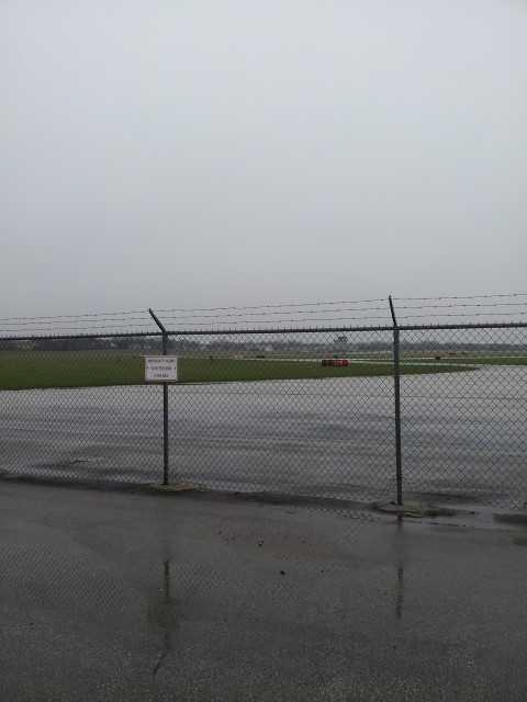 Timmerman Airport