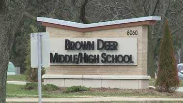 Brown Deer High School