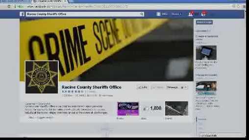 Racine website