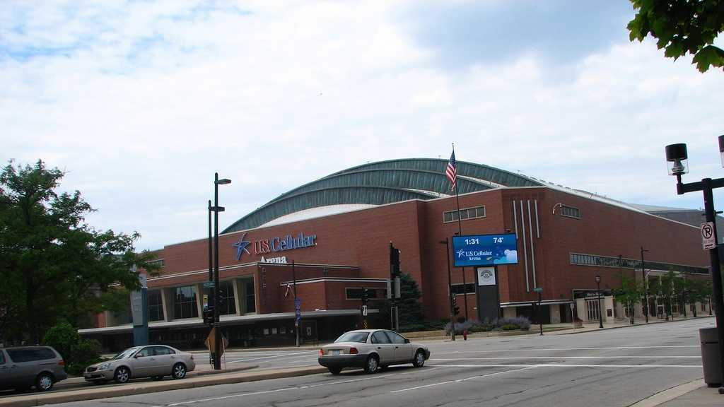 US Cellular Arena