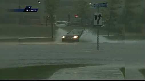 2010 flooding