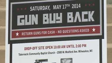 buyback poster