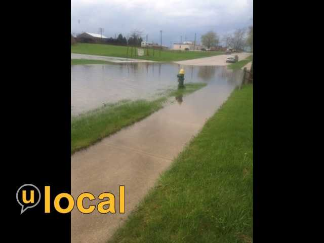 Pell Lake - 4.01 inches
