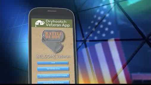 Dryhootch app