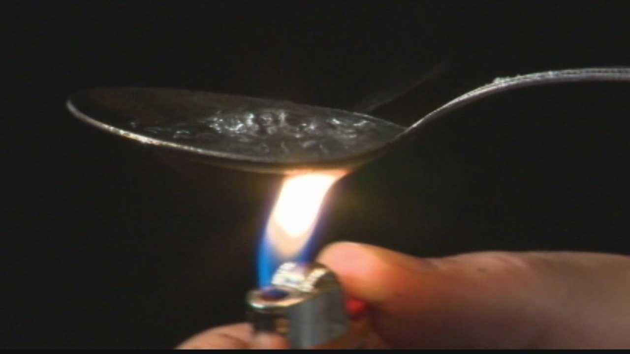 Heroin blamed for at least 5 deaths in the last two weeks in Waukesha county
