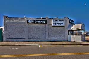 #5 Asbury Park NJ