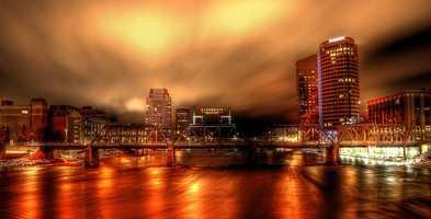 #13 Grand Rapids MI