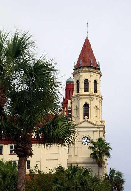 #10 St.Augustine FL