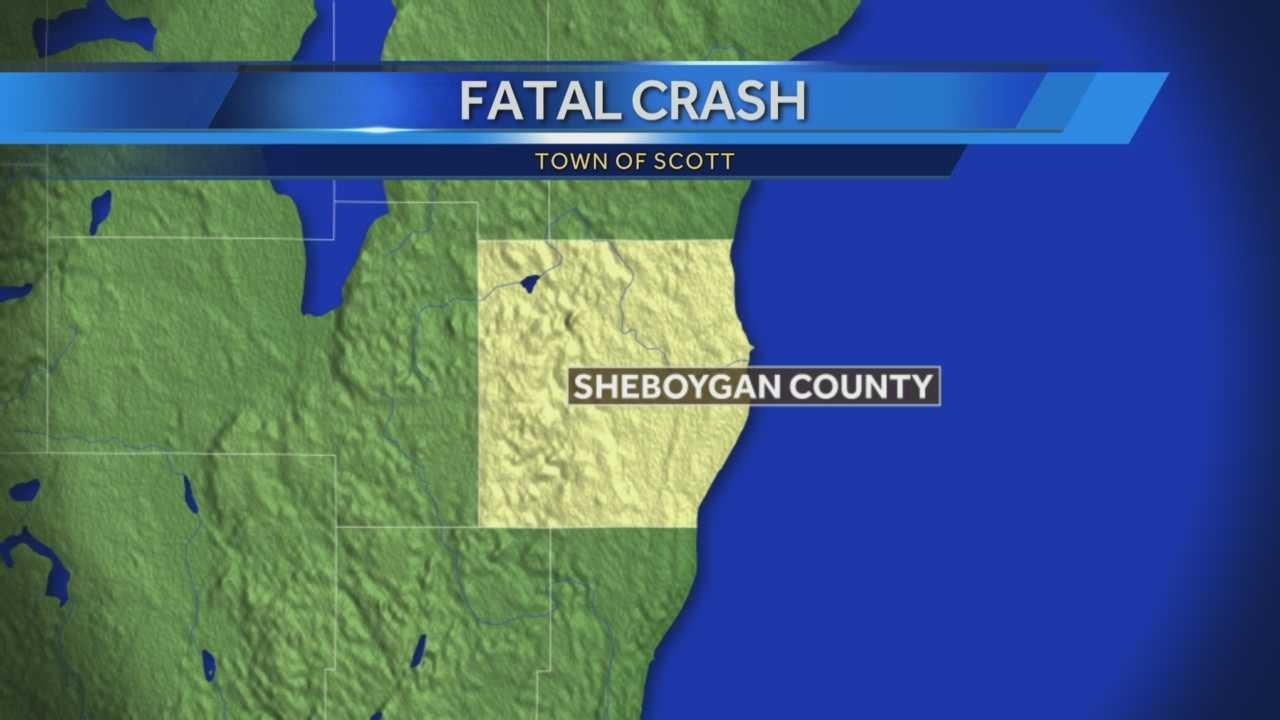 Authorities believe alcohol is a factor in the crash that killed one man and injured two others.