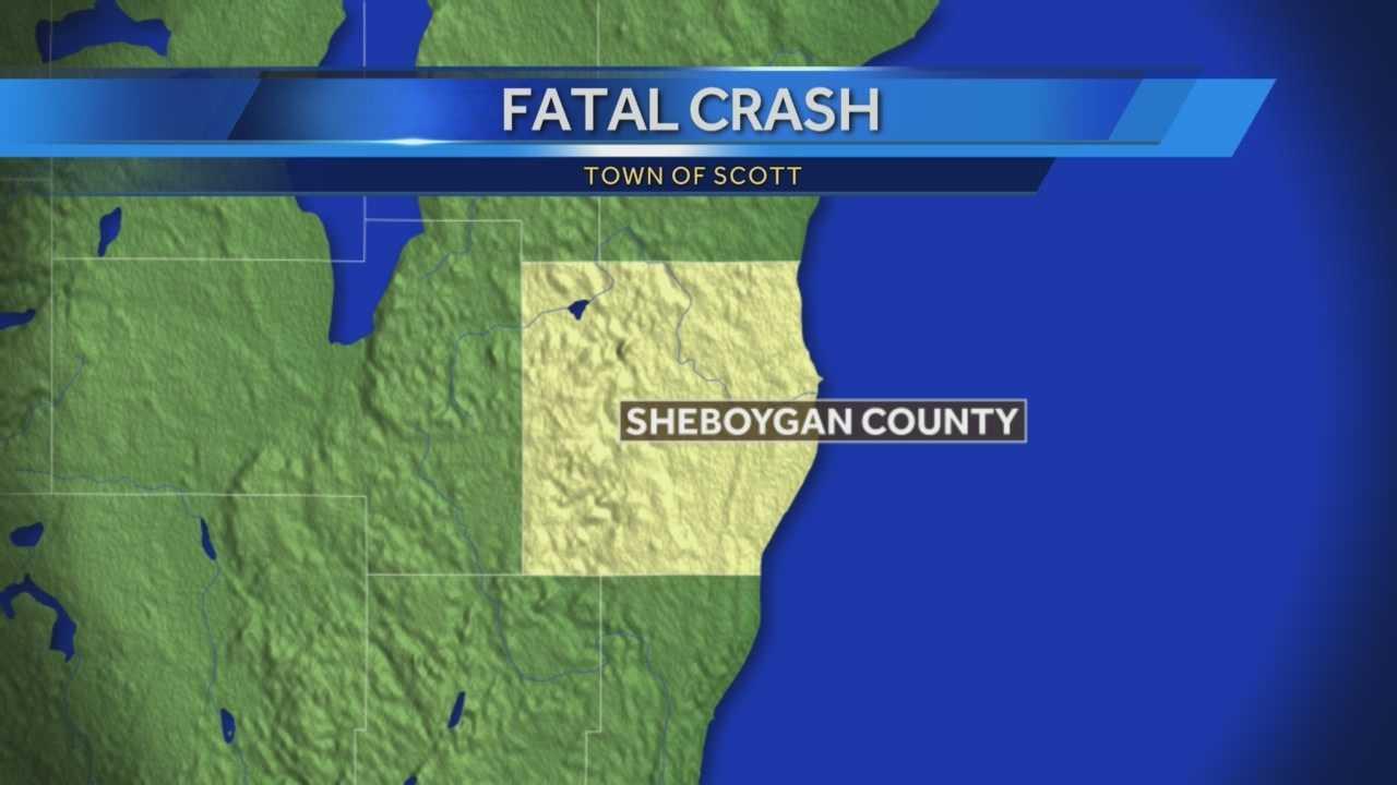 West Bend man dies after Sheboygan County crash