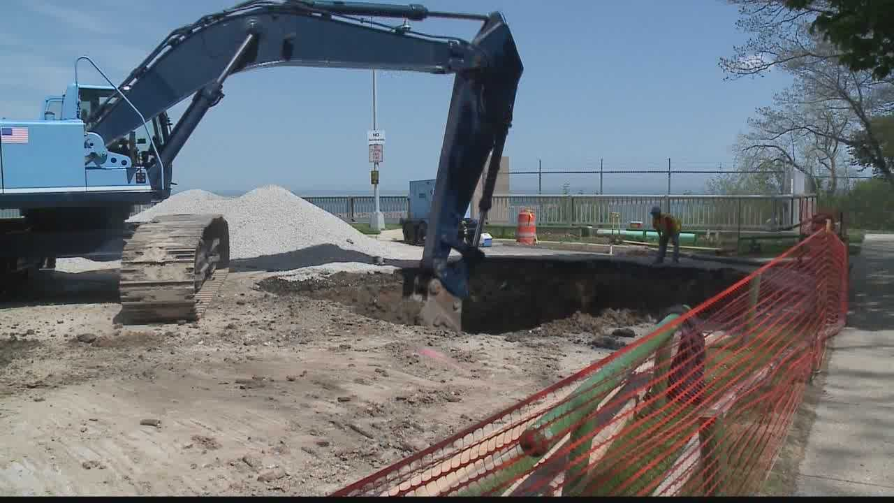 Water main breaks come with hefty price tag