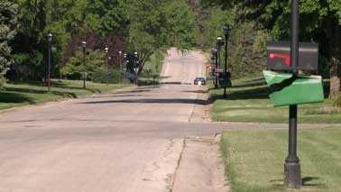 Brookfield street